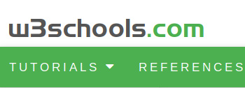 w3schools Autocomplete does not work for mobile devices